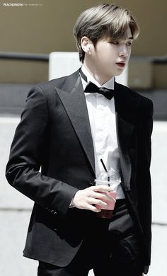 Daniel K, Prince Daniel, Kpop