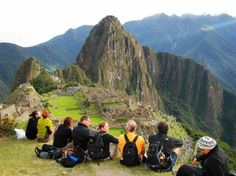 Machu Picchu fully customizable tours