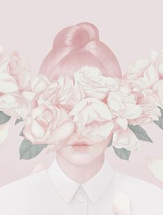Les illustrations pastel de Hsiao Ron Cheng illus pastel 01