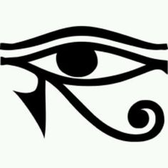 The powerful Eye of Horus