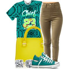 Untitled #1248, created by ayline-somindless4rayray on Polyvore
