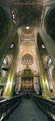 Segovia, Castille and Leon, Spain
