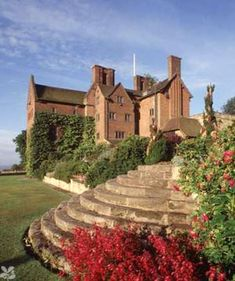 Chartwell, Kent,UK. Home of the late Sir Winston Churchill. One of my favourite places to viist, set in the beautiful Kentish Weald. Been