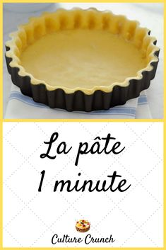 Easy Cooking, Cooking Recipes, Breakfast Recipes, Dessert Recipes, Bons Desserts, Cake Factory, Pie Crust Recipes, Pie Dish, Muffins