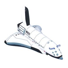 Inflatable Space Shuttles | Party Supply Store | Novelty Toys | Carnival Supplies | USToy.com