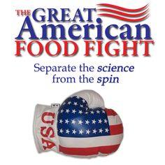 Separate the Science from the Spin...no more GMO's
