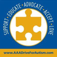NASCAR Race Mom: NASCAR teams to display Autism Delaware decals dur...