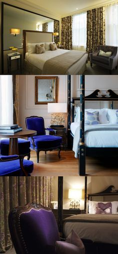 """Luxury Hotel Guest Rooms"" ""Luxury Hotel Rooms"" ""Hotel Guest Room Lighting"" By InStyle-Decor.com Hollywood, Over 5,000 Hotel Interior Design Solutions Now On line, Luxury Furniture, Wall Mirrors, Lighting, Decorative Objects, Accessories, Art & Soft Furnishing. Professional Interior Design Solutions For Hospitality Interior Architects, Interior Specifiers, Interior Designers, Kensington Hotel, London Featured Lighting Available at InStyle Decor"