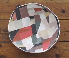 laura carlin / Bol de Ceramica