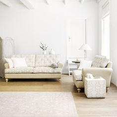 ariadne at Home bank romance #couch #loveseat