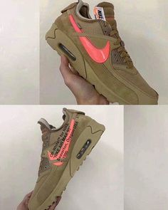 """1e7b688e596  everysize on Instagram  """"First look at the  off    white x  nike Air Max  90"""