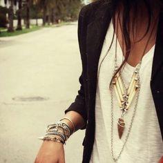 Street Style: Jewelry