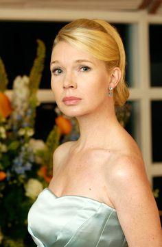 Fantastic Dutch Actress Claire van Kampen, Gooische Vrouwen