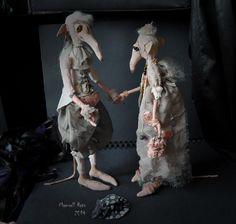 История любви в розовых тонах - Ярмарка Мастеров - ручная работа, handmade