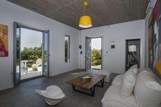 DSC_8972 Paros, Architect Design, Oversized Mirror, Villa, Vacation, House, Furniture, Home Decor, Vacations