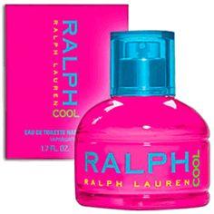 <3 <3 RALPH LAUREN COOL <3 <3 Favorite perfume of all time!