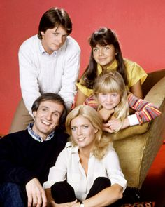 Family Ties  STYLE PROFILE  Sure, they were suburban. But was there anyone in America who didn't admire Alex P. Keaton's (Michael J. Fox) suit-and-tie duos and Jennifer's (Tina Yothers) perfect perm?