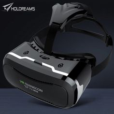 Cheap 3D Glasses/ Virtual Reality Glasses, Buy Directly from China Suppliers: VR SHINECON II 2 Virtual Reality Headset 3D IMAX Video Glasses Ra