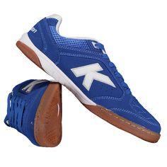 Chuteira Kelme Precision Lnfs Futsal Azul Somente na FutFanatics você  compra agora Chuteira Kelme Precision Lnfs 6a71ced300a18
