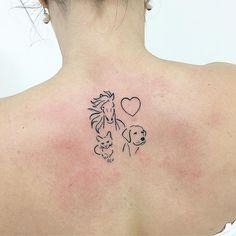 Small Arm Tattoos, Fake Tattoos, Dog Tattoos, Mini Tattoos, Animal Tattoos, Finger Tattoos, Body Art Tattoos, Sleeve Tattoos, Horse Tattoo Design