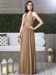 fb7772fe9c82 The best wedding dresses for young: After six bridesmaid dress 6646 uk