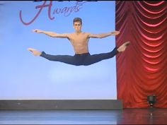 Myles Erlick - Brotsjor (solo for best dancer 2015)