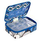 Zip Bags Pills Travel 108