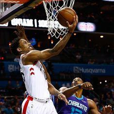 Nba Stars, Toronto Raptors, Basketball Court, Game, My Love, Sports, Hs Sports, Gaming, Toy
