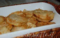 Ricetta Zucca serpente di Sicilia fritta con pastella alla birra