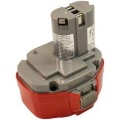 14.4V 1.3 Amp Ni-Cd Pod Style Battery