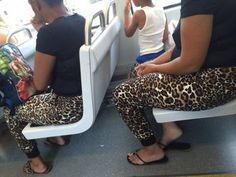 62 Real Glitches In The Matrix That Will Freak You Out,Another Glitch In The Rea… - funny photo of people