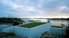 Wingårdhs | Villa at Amundön