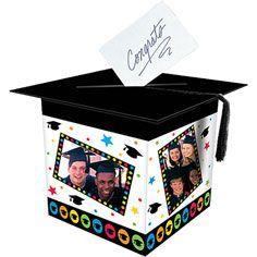 graduation card dropbox - Google Search