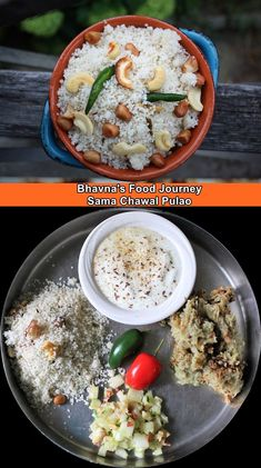 This healthy farali dish can be cooked in 10-15 minutes with basic ingredients. These barnyard millets (superfood) are packed with nutrients. It is very high in dietary fiber and protein. It is rich in antioxidants and low in carb and fat. It is gluten free. #milletrecipes #millet #vrat #vratrecipe #vratfood Millet Recipes, Jeera Rice, Indian Food Recipes, Ethnic Recipes, Curry Leaves, Vegetarian Cooking, Biryani, Rice Dishes, Superfood