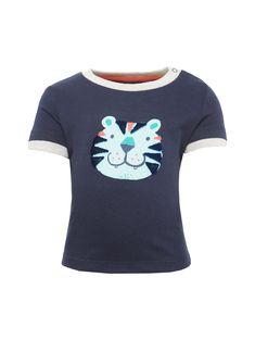 TOM TAILOR Babies T-Shirts//Tops Langarmshirt mit Stickerei