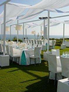 Una boda junto al mar : diseñadores de eventos  Details & Details