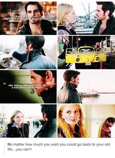 Nice edit. Emma and Killian