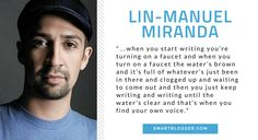 27 Hard-Won Lessons about Writing from New York Times Bestselling Authors • Smart Blogger