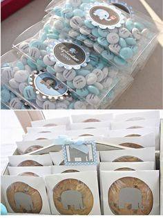 christening favours ideas - Google Search