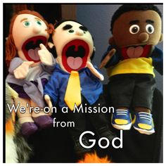 We are on a MISSION...www.mission4orphans.com