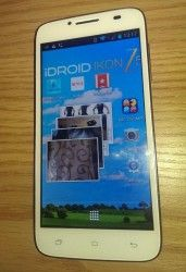 Houston, TX Merchandise / iDroid Ikon Z5 Quad Core 3G - Geebo - Brand-new Sealed in box Android Kit Kat 4.4