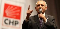 """Kılıçdaroğlu'ndan Suriyelileri gönderme vaadi CHP lideri Kemal Kılıçdaroğlu, Suriyelileri ülkesine geri göndereceğini söyleyerek """"Kusura bakma, git kendi ülkene"""" dedi."""