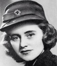 Kathleen Agnes Kennedy Cavendish