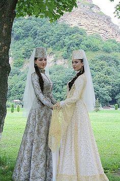 Adygs bride