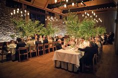 Rebecca & Matt | Rustic Wedding at Blue Hill, Stone Barns