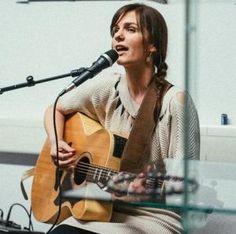 Kate Rena Singer/Songwriter - Akustik-Folk/Pop
