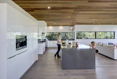 [Bracketed Space] House by MF Architecture - MyHouseIdea