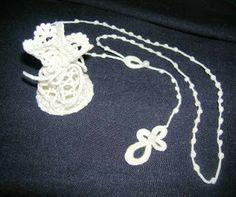 IL FILO CHE CREA: Sacchetti porta-rosario: spiegazioni
