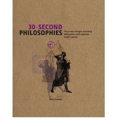 Quick summaries on the 50 most significant schools of philosophy.