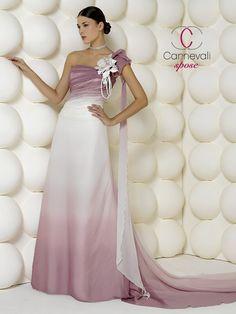 Abito da sposa Carnevali Spose Style, modello Darleen